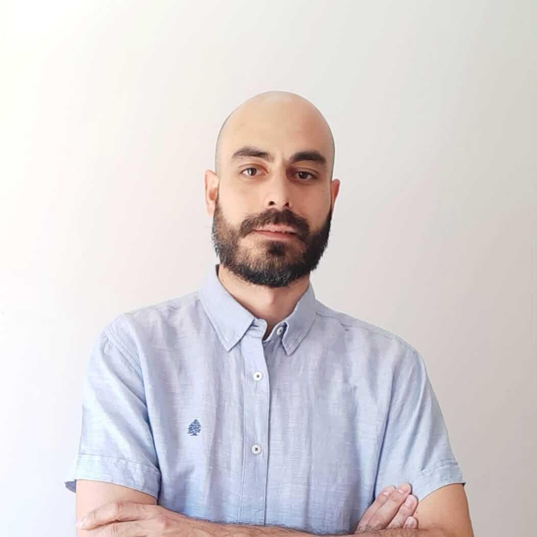 Carlos Arrabal Estévez