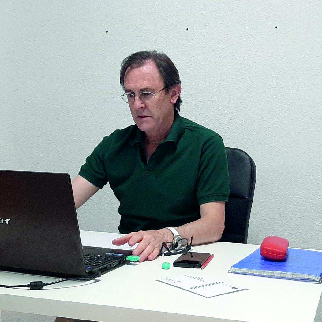 Luis Carlos Rodríguez Girón